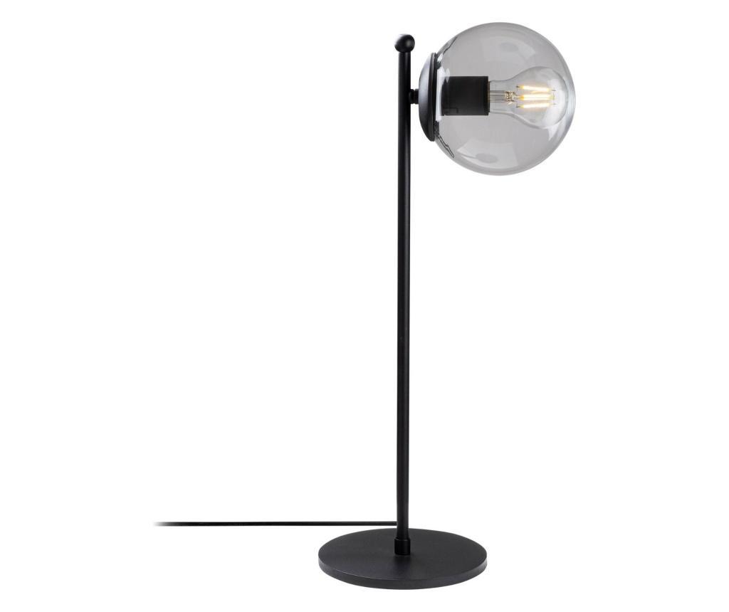 Lampa de masa - Sheen, Negru