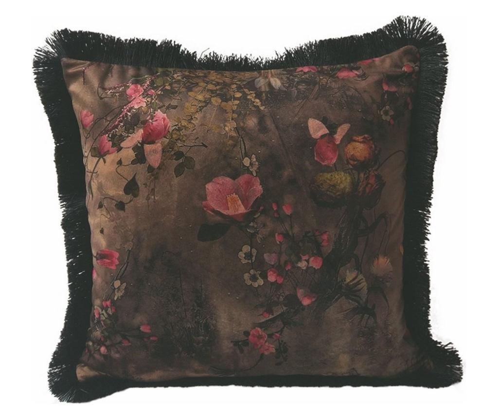 Perna decorativa 45x45 cm - Ethan Chloe, Multicolor