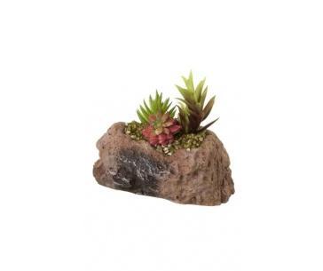 Planta artificiala - Casa Selección, Verde