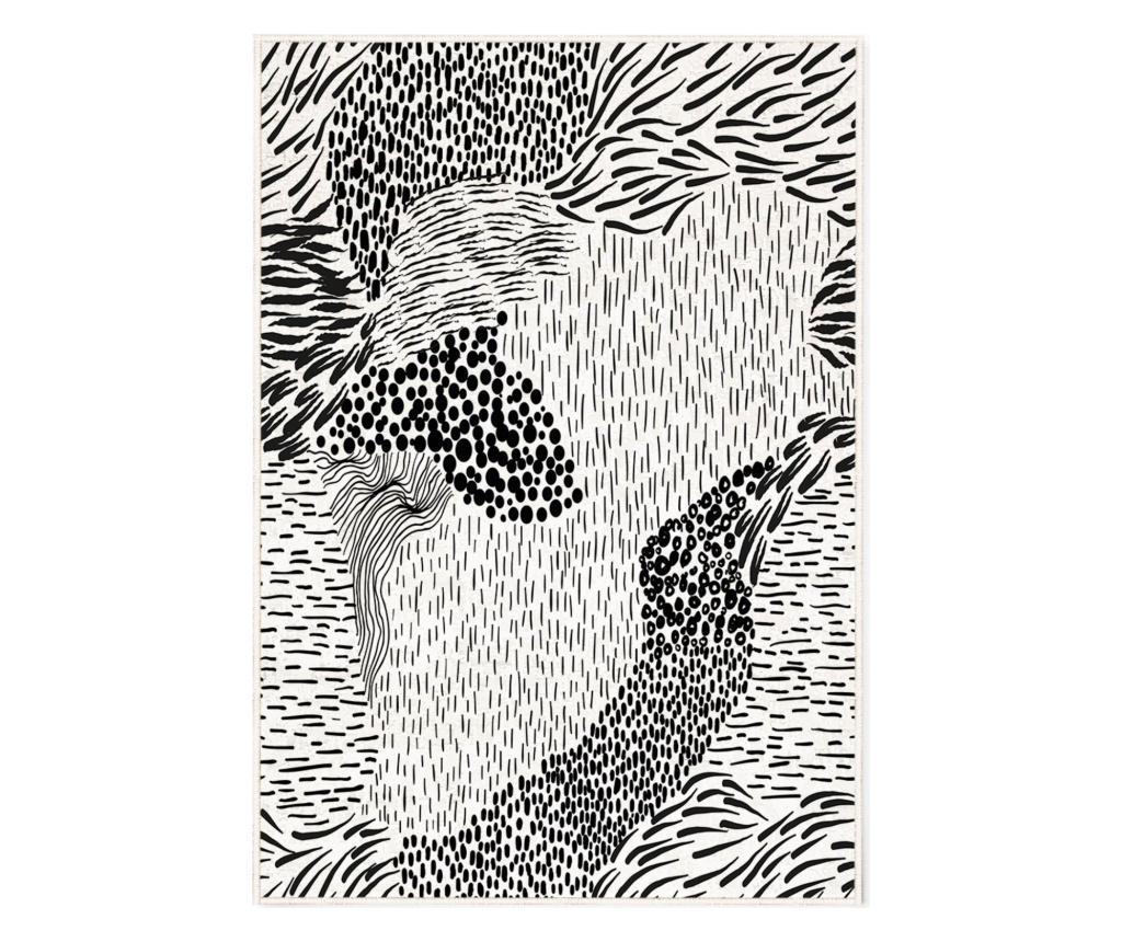 Covor 80x140 cm - Oyo Concept, Multicolor