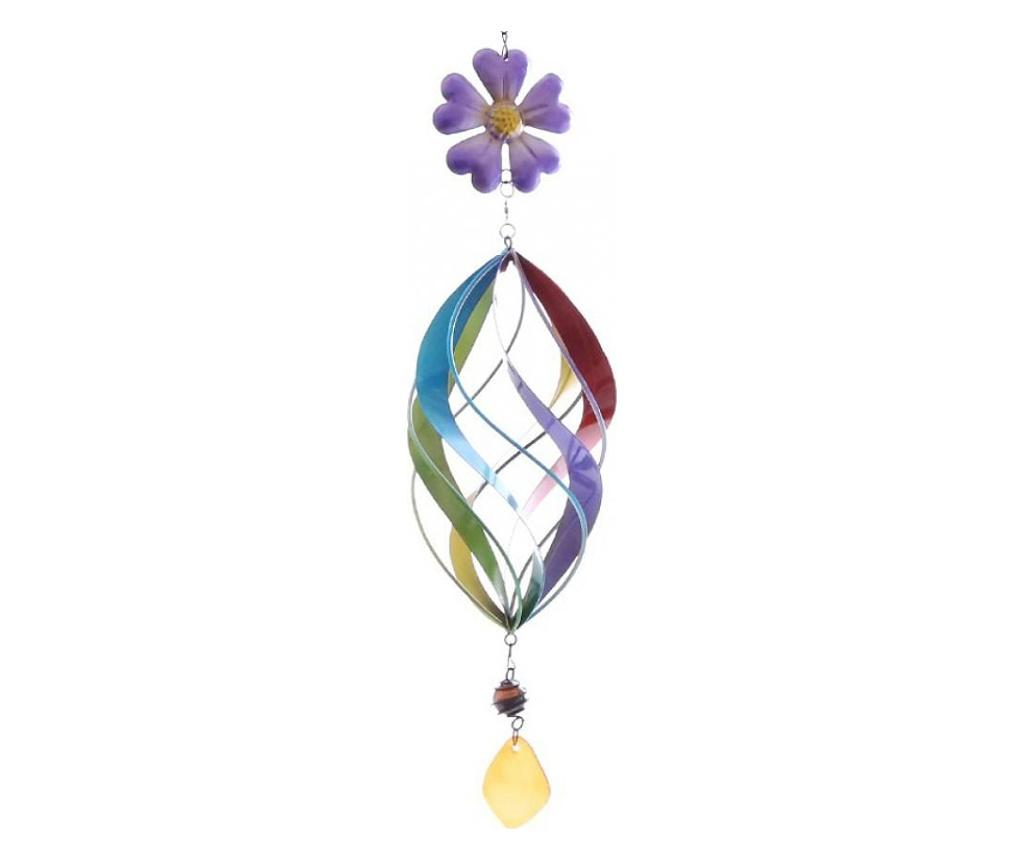 Decoratiune suspendabila pentru exterior - DIO - Only for you, Multicolor