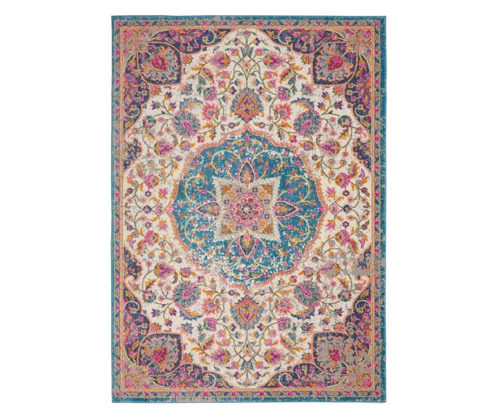 Covor 114x175 cm - Nourison, Multicolor