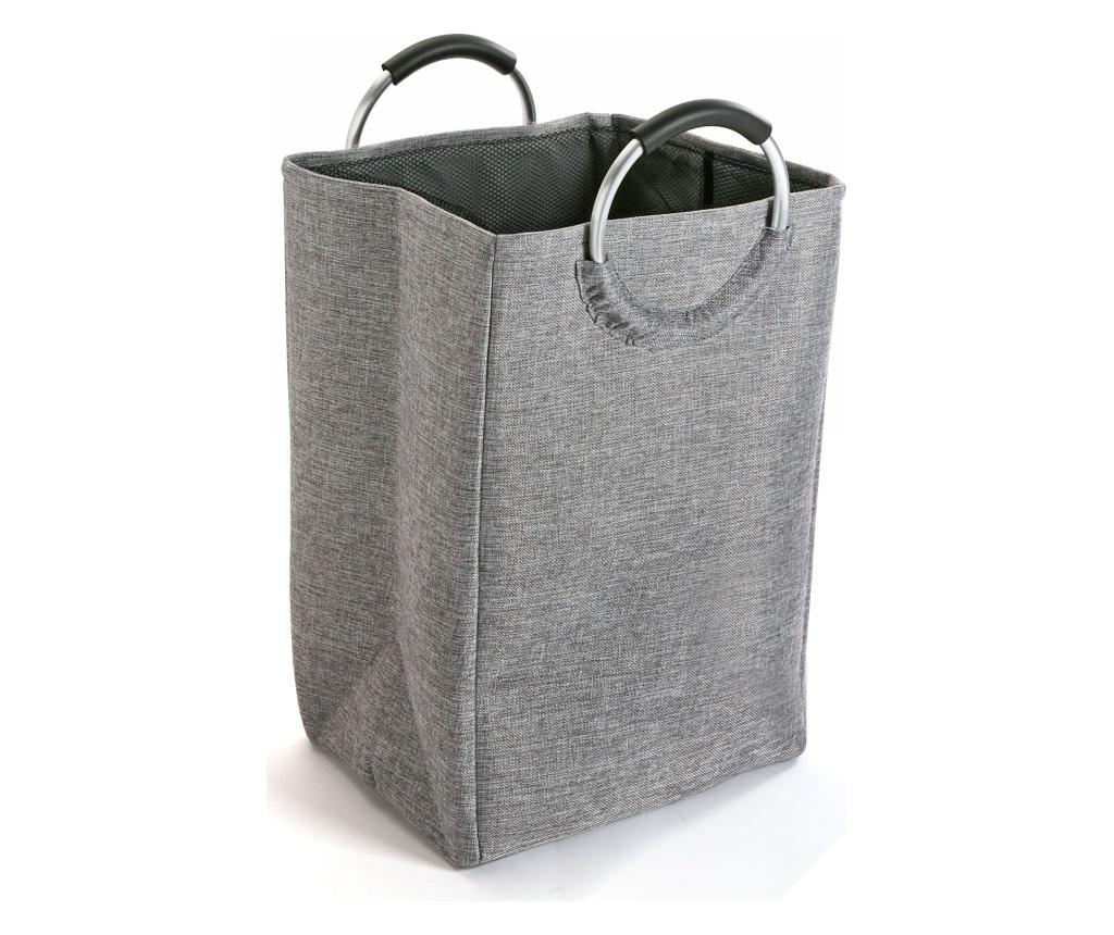 Cos de rufe - Versa, Gri & Argintiu
