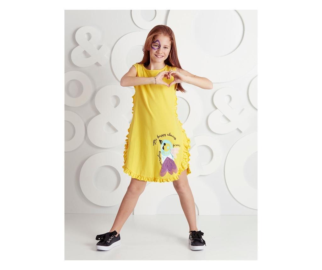Детска рокля Coybird 4 years