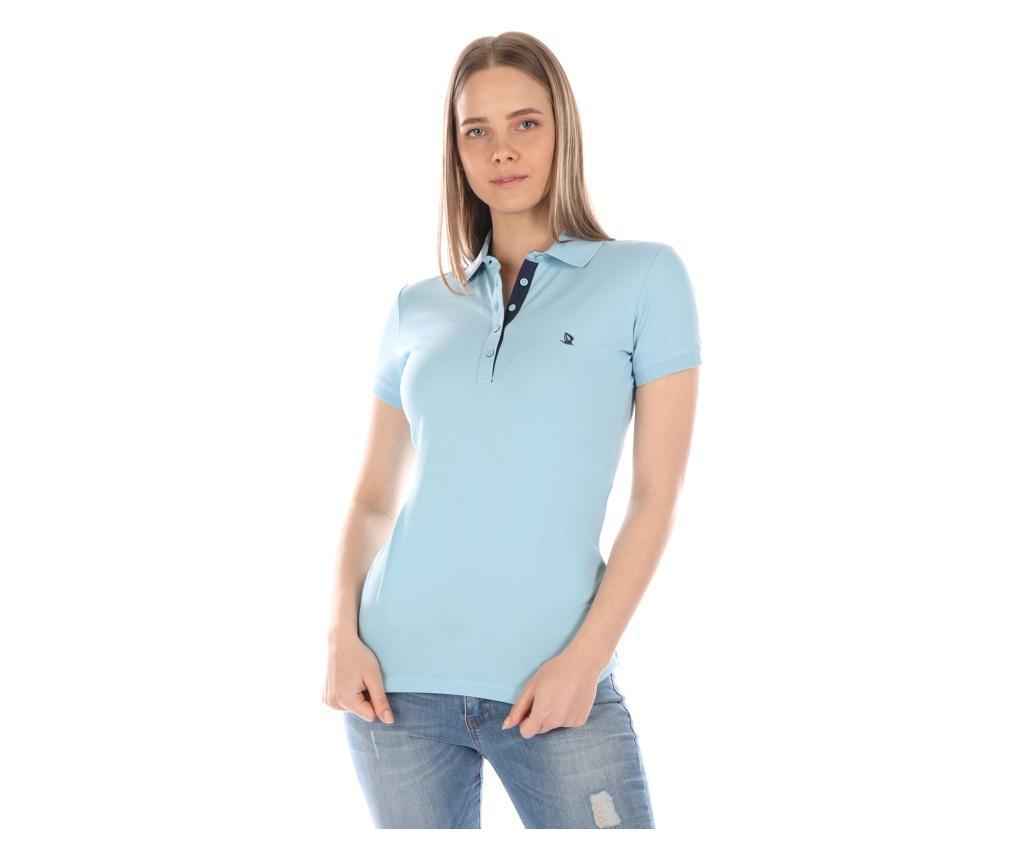 Tricou dama XL - Giorgio di Mare, Albastru