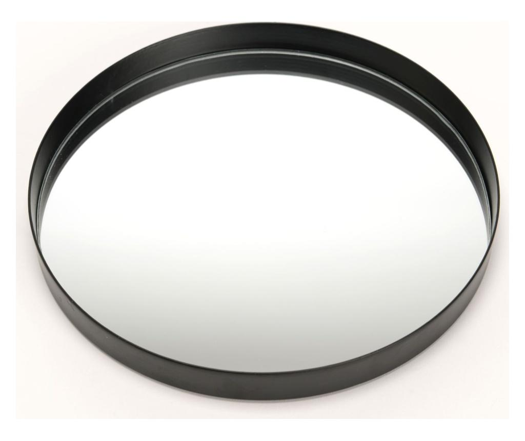 Tava cu oglinda Evasion - Amadeus, Negru