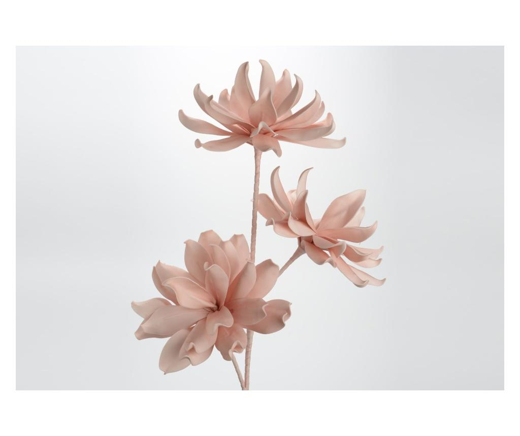 Floare artificiala Korb - Amadeus, Roz