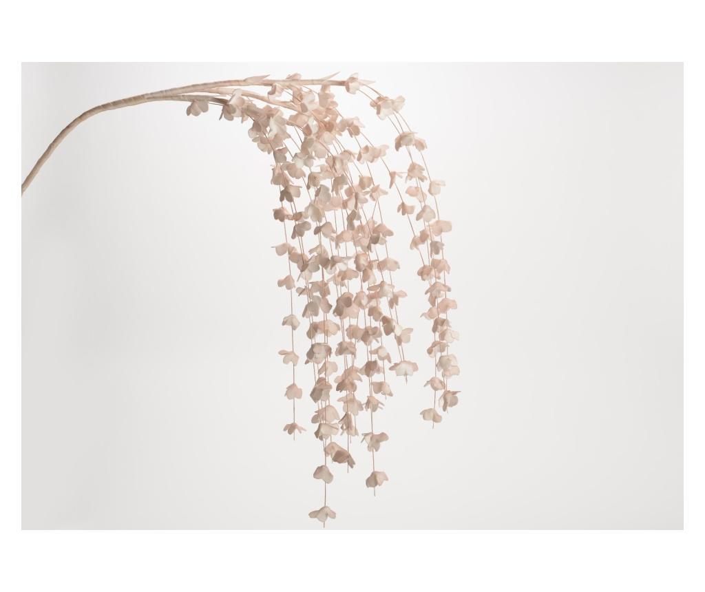 Floare artificiala Classic Clair - Amadeus, Roz