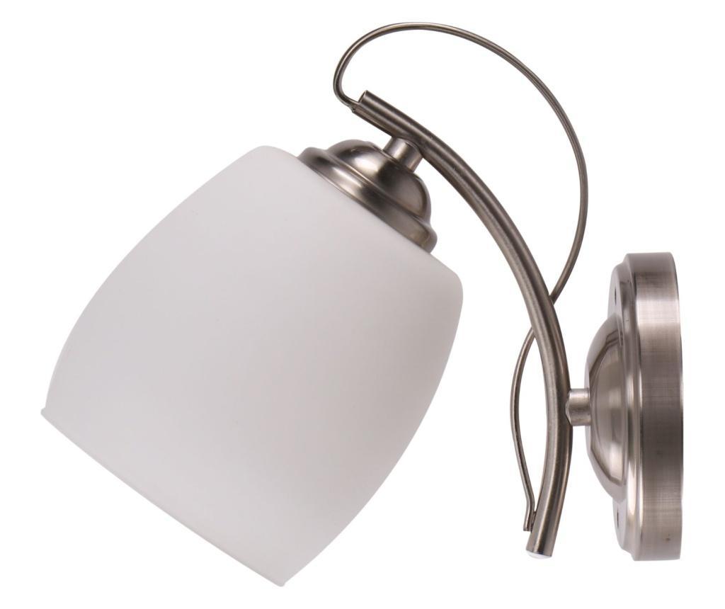 Aplica de perete Amba - Candellux Lighting, Alb