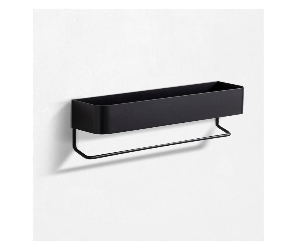 Polita - TFT Home Furniture, Negru