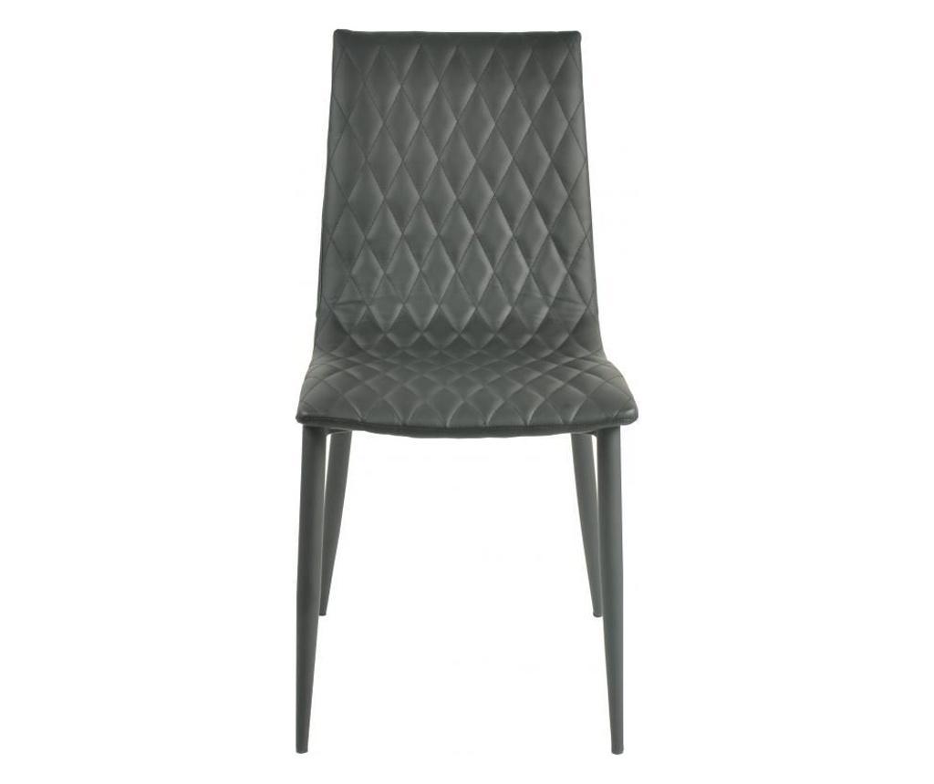 Set 2 scaune - SIT Möbel, Negru