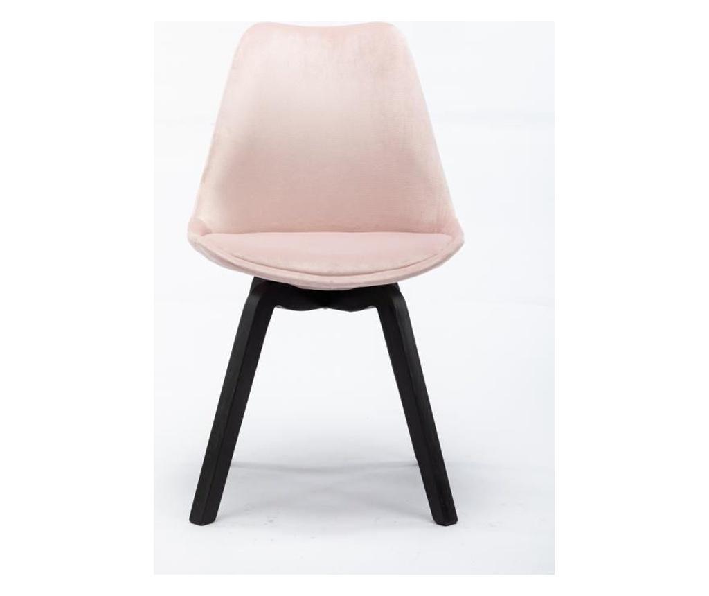 Sit Mobel Set Scaune Beautiful Pink Roz
