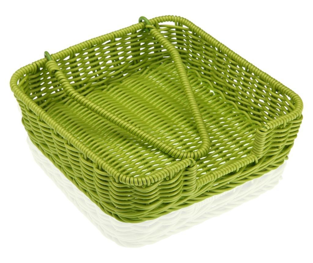 Suport pentru servetele - Versa, Verde