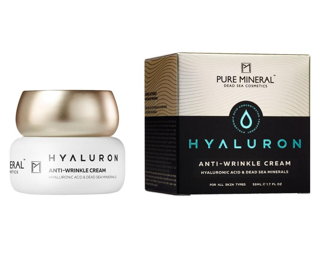 Crema Antirid Hyaluron 50 Ml