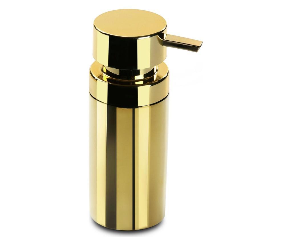 Dispenser sapun lichid - Versa, Galben & Auriu de la Versa