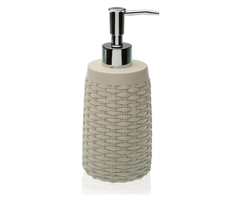 Dispenser sapun lichid - Versa, Crem