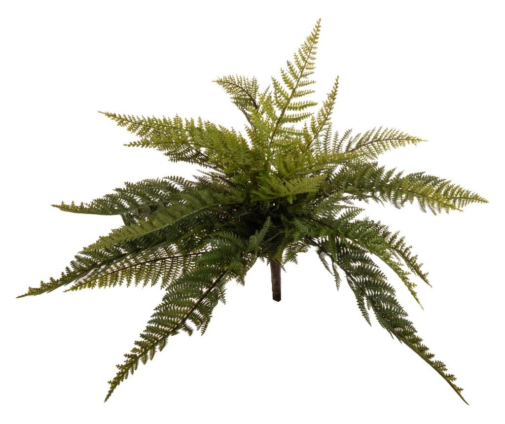 Planta artificiala - Dino Bianchi, Verde
