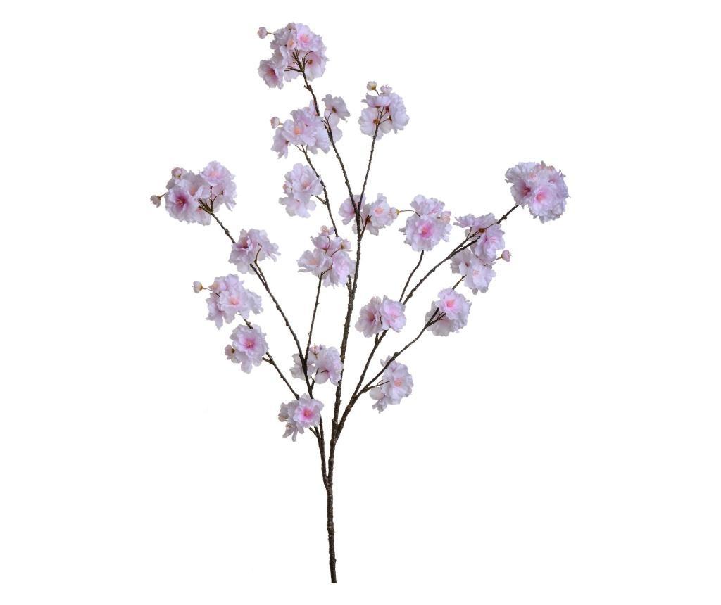 Floare artificiala - Dino Bianchi, Roz