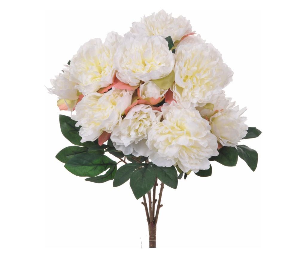 Floare artificiala - Dino Bianchi, Crem