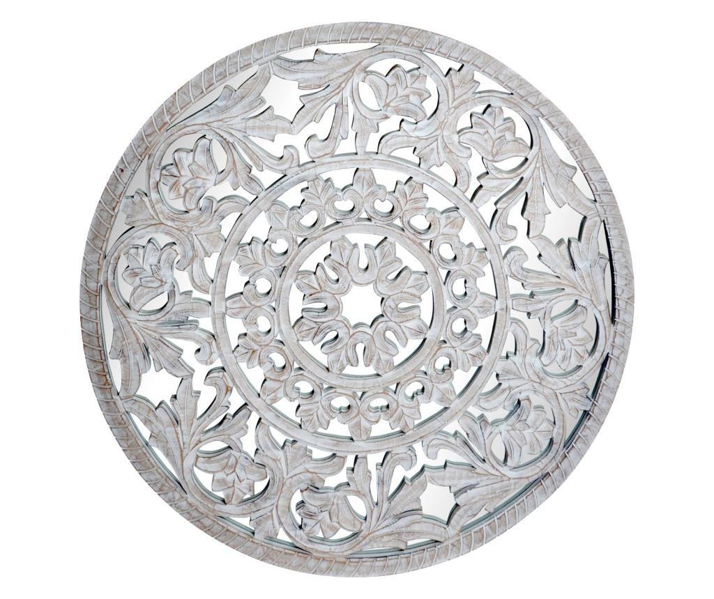 Decoratiune de perete - Item International, Alb