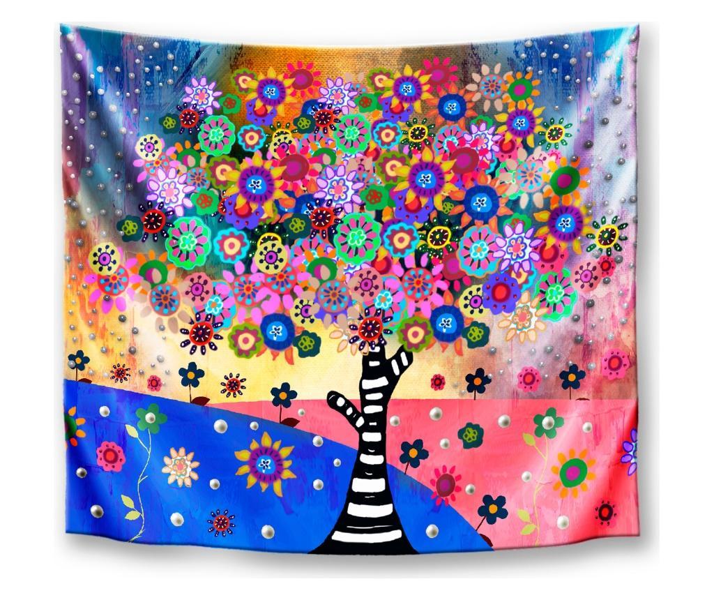 Tapiserie 130x150 cm - DekoArte, Multicolor