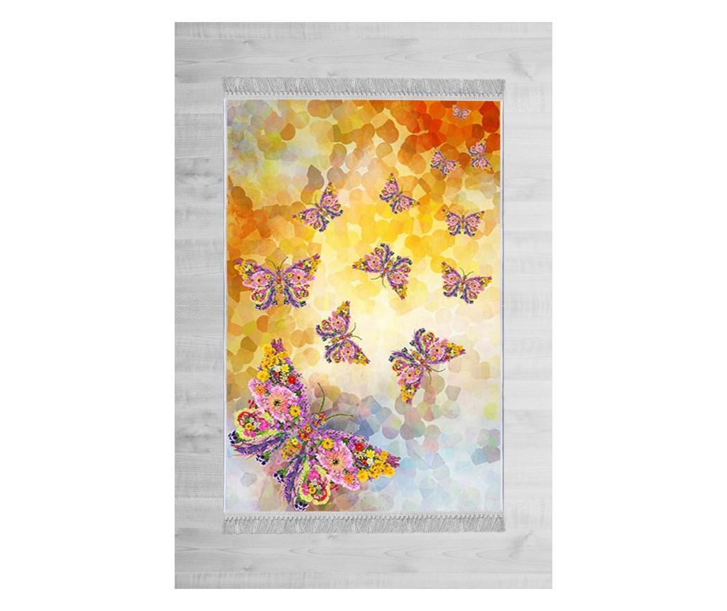 Covor copii 120x180 cm - Homefesto, Multicolor