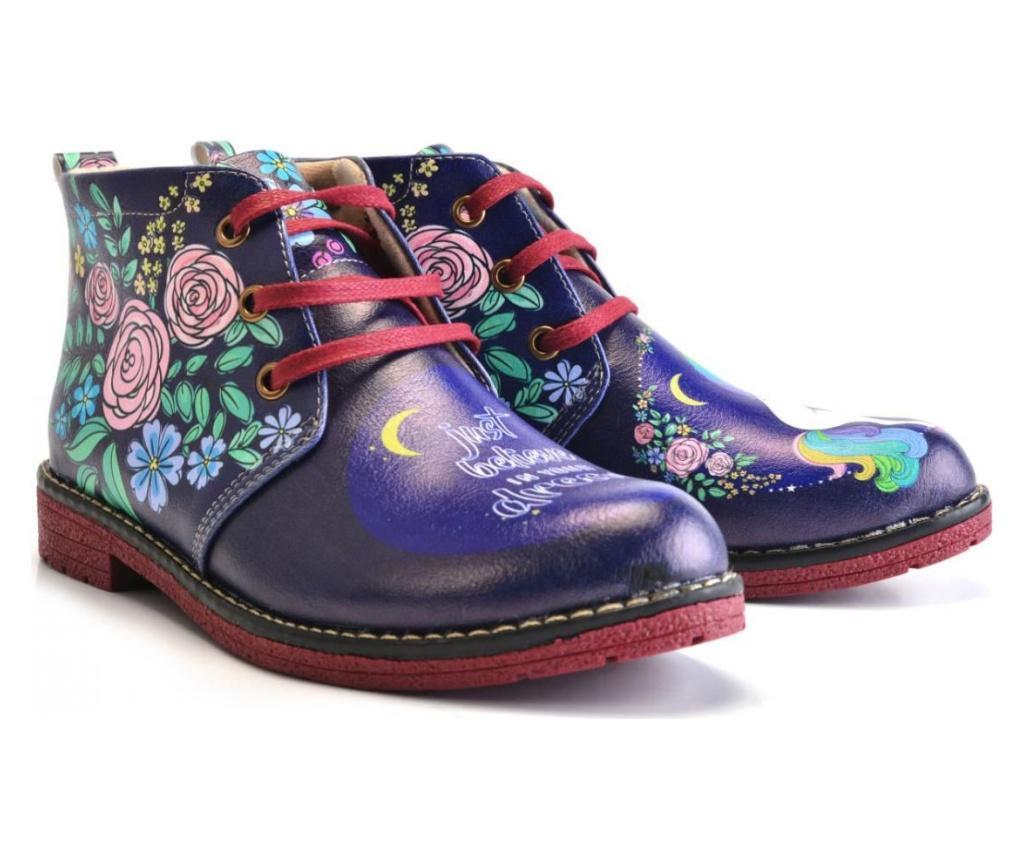 Ghete dama 41 - Neefs, Multicolor