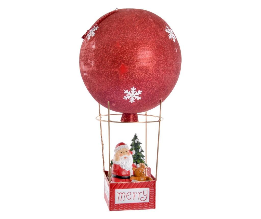 Decoratiune luminoasa Christmas Traditional - Item International