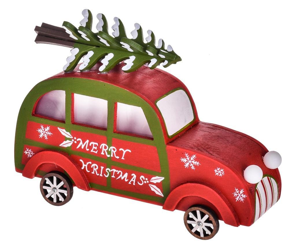 Decoratiune Christmas Decoration - Dino Bianchi, Multicolor