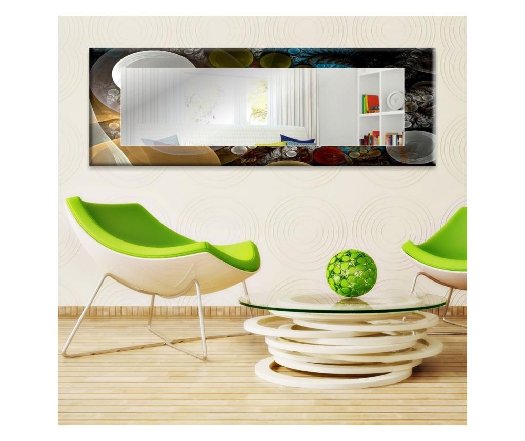 Oglinda Decorativa - Oyo Concept, Multicolor