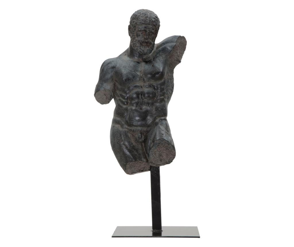 Statueta Negru
