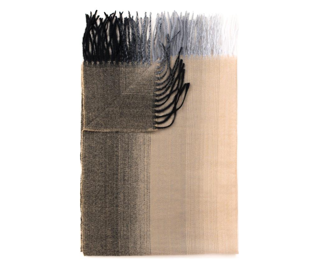 Esarfa dama 70x200 cm - Art of Polo, Crem imagine 2021