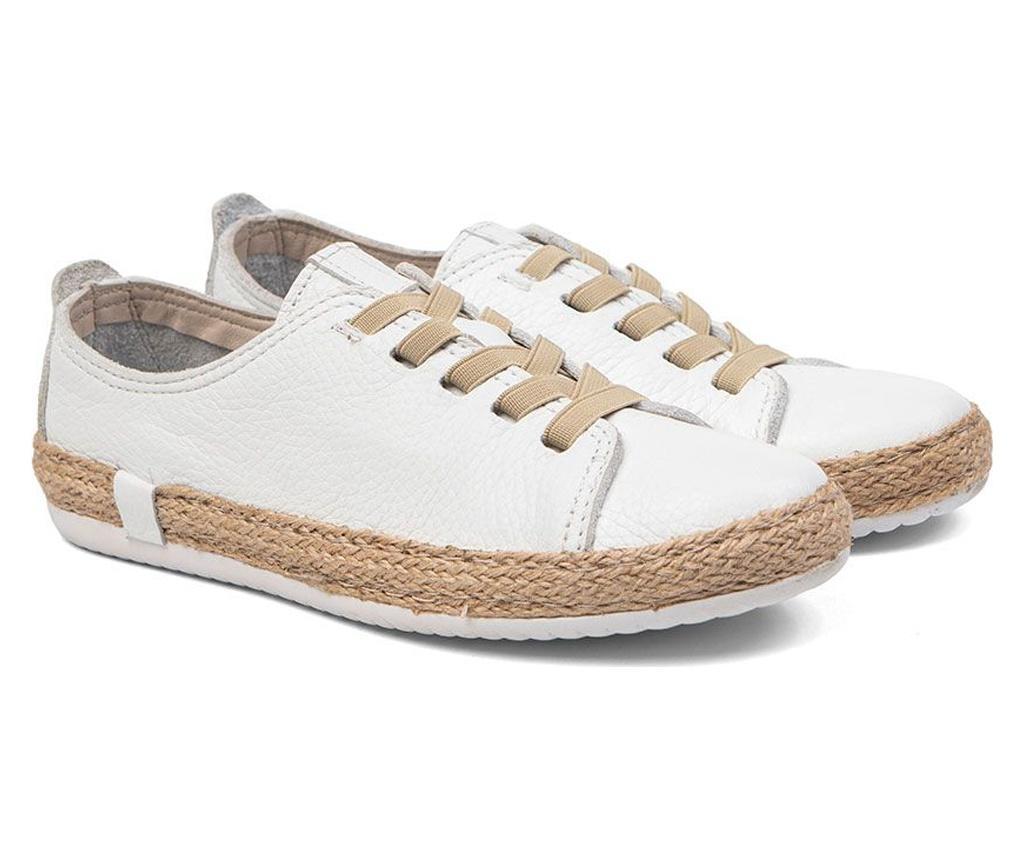 Pantofi dama 39 - Greyder, Alb