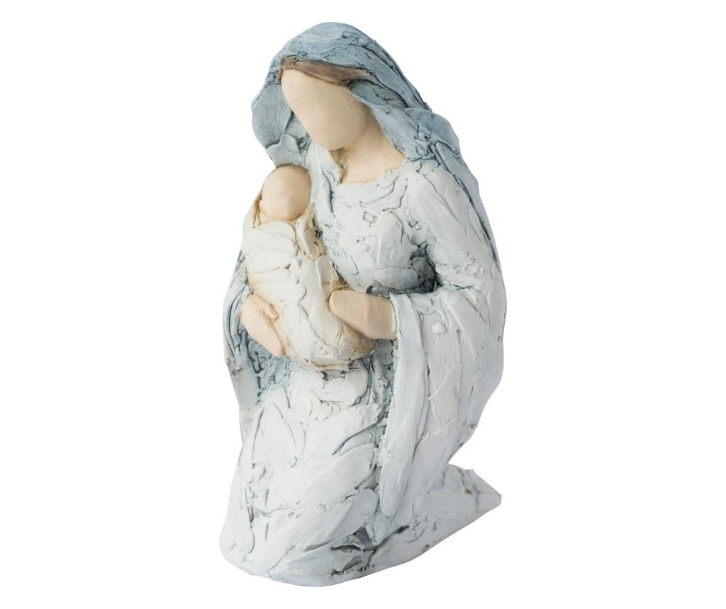 Figurina Nativity - Mary & Jesus - More Than Words, Multicolor