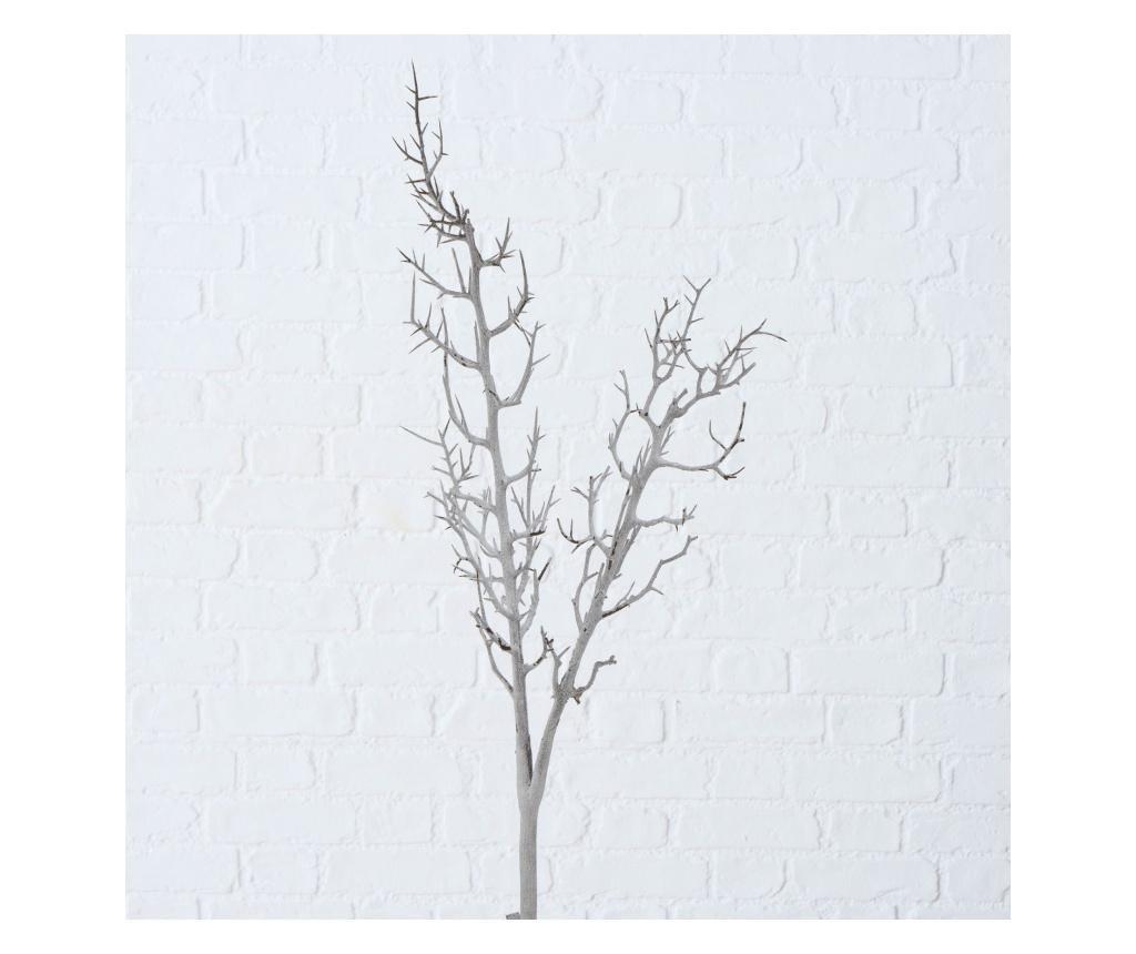 Ramura decorativa - Boltze, Alb