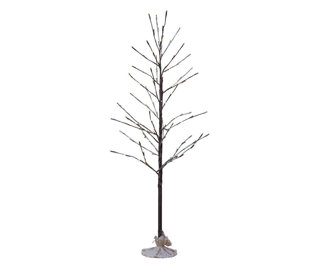 Decoratiune cu LED Tobby Tree - Best Season, Maro