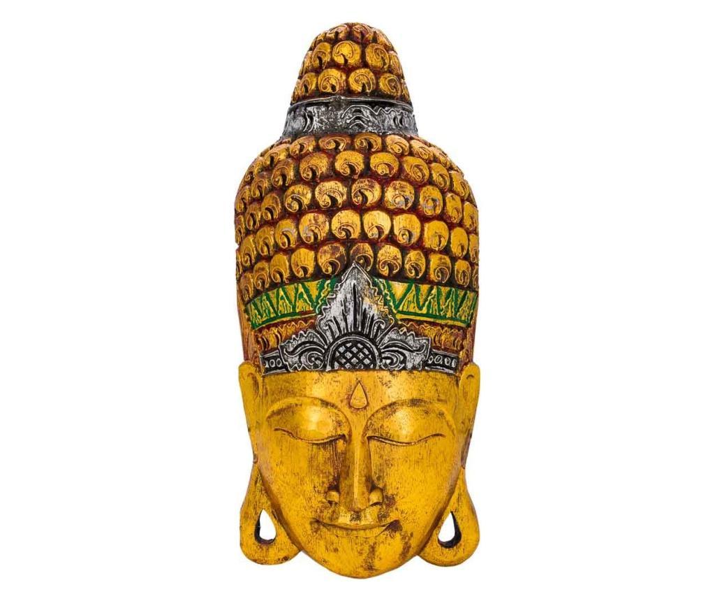 Decoratiune Mask Buddha