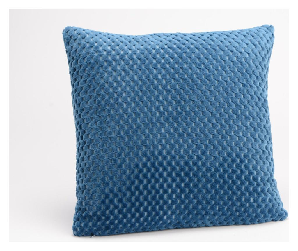 Perna decorativa - Amadeus, Albastru