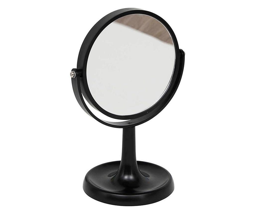 Oglinda de masa - Tendance, Negru