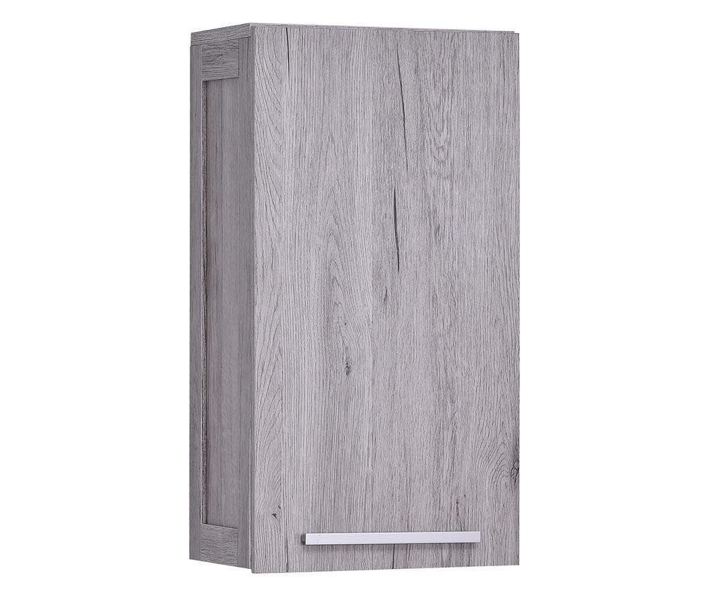 Dulap pentru baie - Tendance, Gri & Argintiu