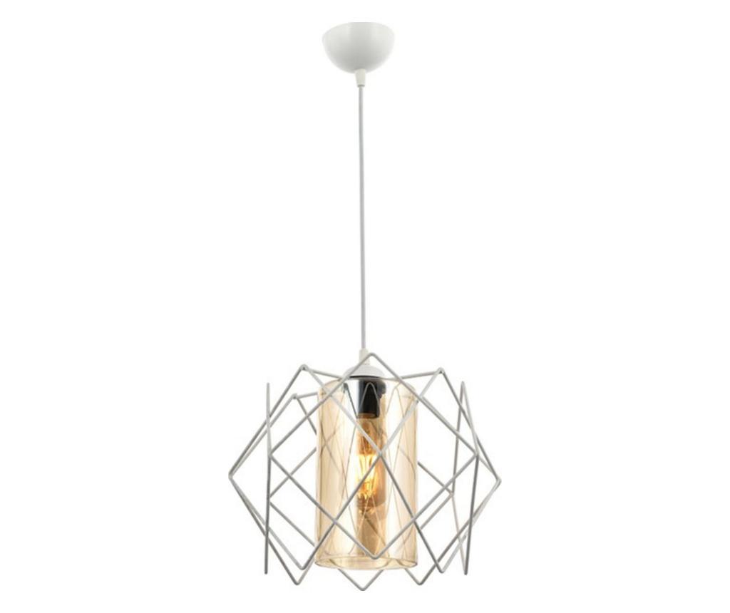 Lustra - Squid lighting, Alb de la Squid lighting