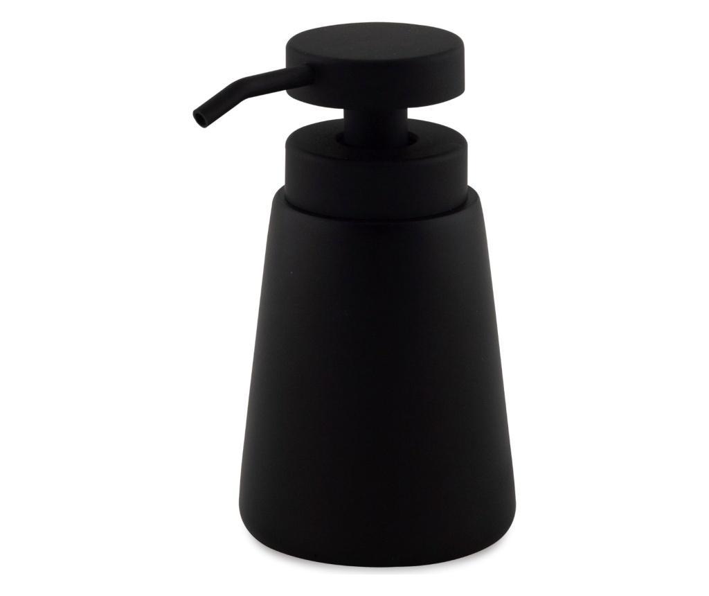 Dispenser sapun lichid - Andrea House, Negru