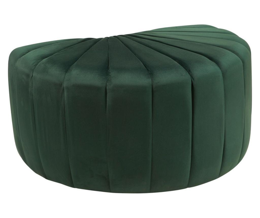 Taburet Ottoman Green
