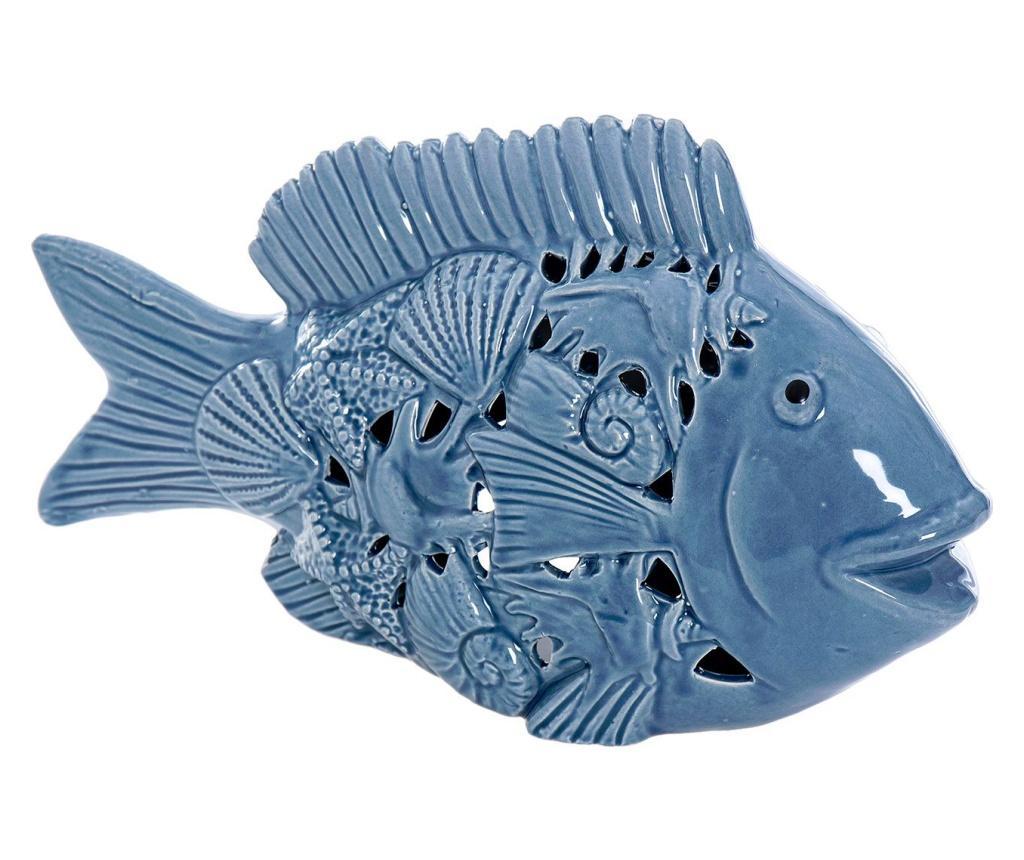 Decoratiune Camile - Garpe Interiores, Albastru