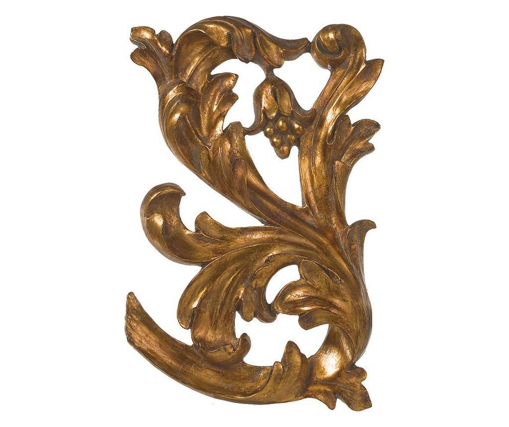 Decoratiune - L'arte di Nacchi, Galben & Auriu