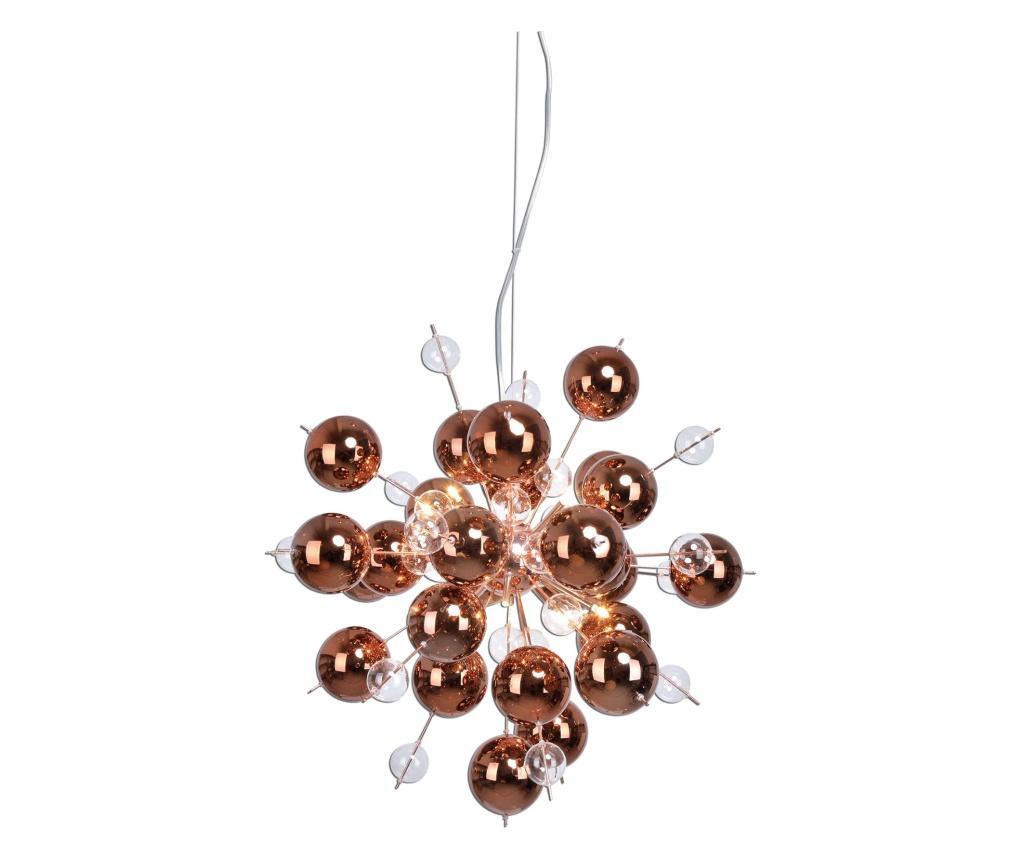 Lustra Explosion Copper - 3705