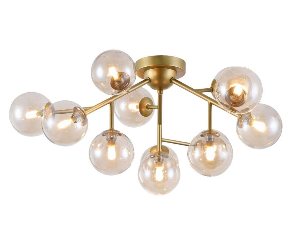 Lustra Dallas Gold - 8074